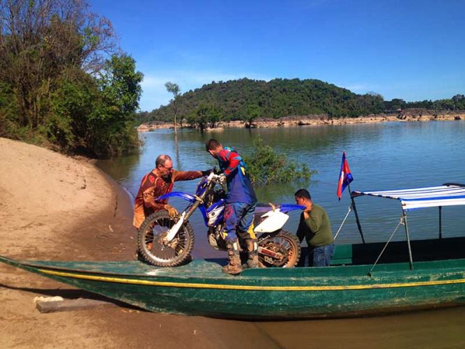 off-road-tours-cambodia-loading-boat-ferry