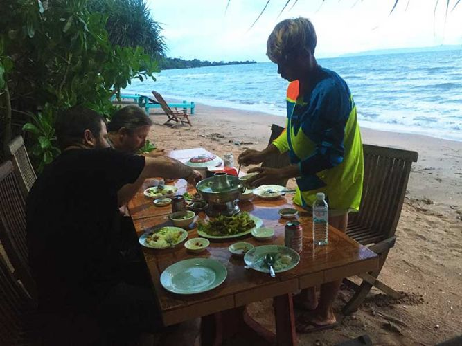 dirt-bike-tours-cambodia-seafood