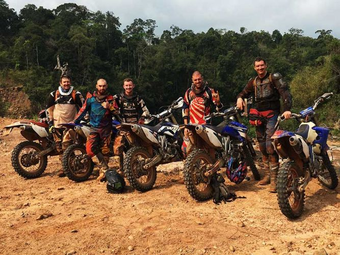 off-road tours cambodia viet group