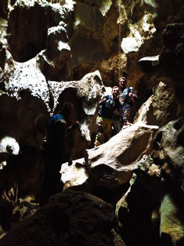 dirt-bike-tours-cambodia-caving